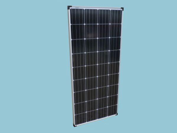 Sunshine Solar Panels 160w 12v Monocrystalline In 2020 Solar Panels Solar Module Solar Battery