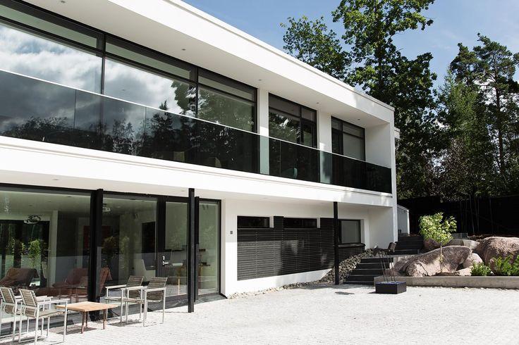 JOARC I ARCHITECTS • City Houses • A House