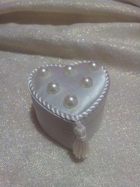 inci kalp #nikahsekeri #evlilik #nikah #dugun #gelin #damat