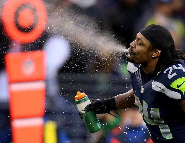 Marshawn Lynch Offers 2,000 Free Water Park Tickets for Kids