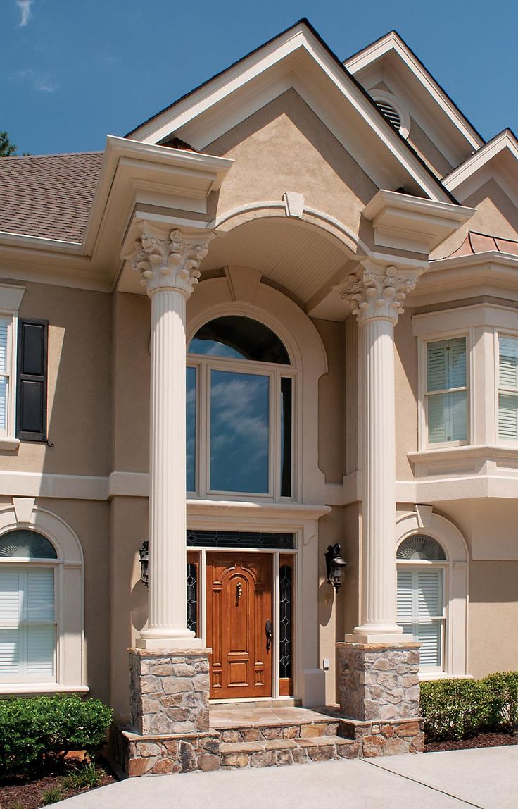 17 best images about porticos with curb appeal on