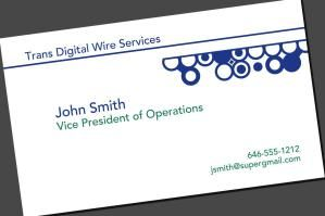 How to Design Free Printable Business Cards Online