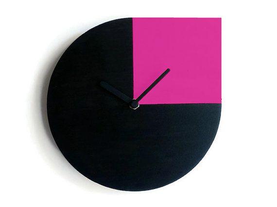 Best 20 Minimalist wall clocks ideas on Pinterest Designer