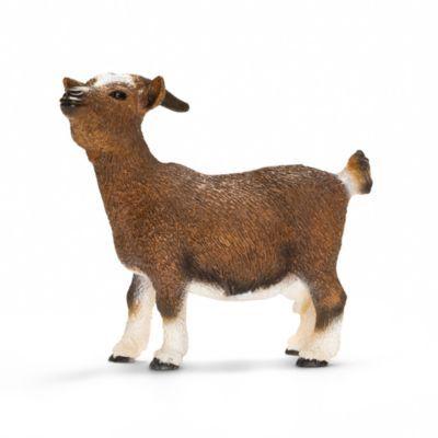 FindSchleich Farm Life Collection Dwarf Goat Figurinein theToy AnimalsToy | Brand : Schleich | Type : Figurine | Product Width : 2-1/3 in. |