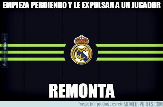 Cristiano, protagonista de los memes del Barça-Real Madrid