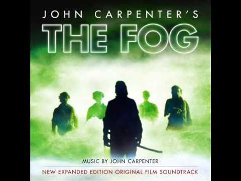the fog expanded soundtrack by john carpenter 01. Ghost Story 02. The Journal 03. Seagrass Attack 04. Andy On The Beach 05. Where's The Seagrass? 06. Stevie'...