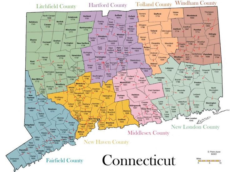 Best Connecticut Images On Pinterest Connecticut Vacation - Connecticut on map of usa