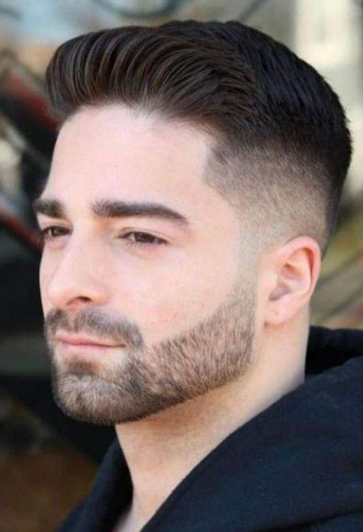 81 Best Short Haircuts For Men 2019 Pics Bucket Men New Hair Style New Hair Style Image Short Hair Styles Easy