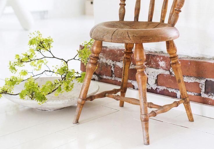 10 kysymystä: huonekalujen maalaus | Meillä kotona