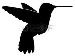Risultati immagini per sagoma uccello