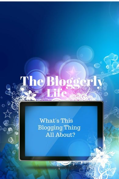 The Bloggerly Life series provides free in-depth coverage of ways to start, maintain and monetize your blog! What's this Blogging Thing All About gives you a straight up overview of what it takes to join in this profitable venture and what to expect along the way.