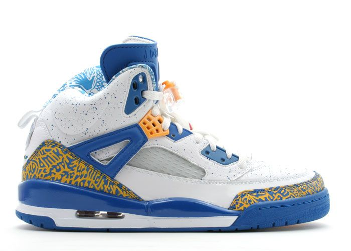 The Air Jordan Spizike – Do The Right Thing is a tribute to Spike Lee on more than one level.
