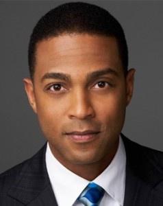 Don Lemon of CNN