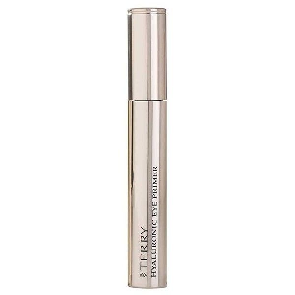 By Terry Hyaluronic Eye Primer ($48) ❤ liked on Polyvore featuring beauty products, makeup, face makeup, makeup primer, beauty, foundation & primer, neutral and by terry