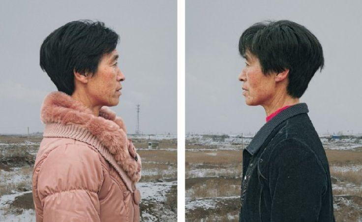 Gao Rong Guo - Twins at 50