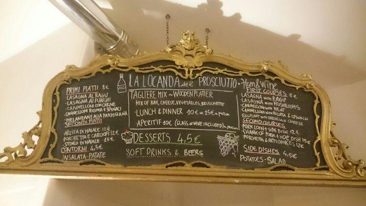 Prenota La Locanda del Prosciutto, Roma su TripAdvisor: trovi 586 recensioni…