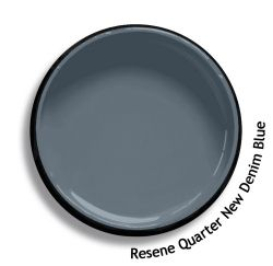 Resene Quarter New Denim Blue
