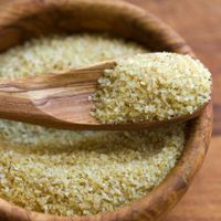 Cooking With Grains: Wheat Berries, Bulgur, Cracked Wheat - Dr. Weil's Healthy Kitchen