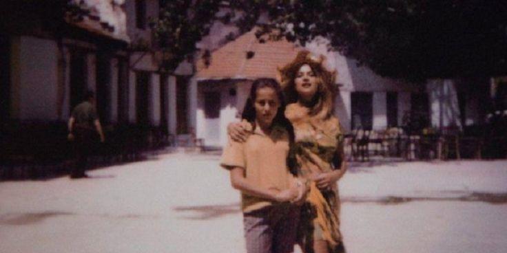 Όταν η Αλίκη Βουγιουκλάκη επισκέφθηκε τον Πλάτανο Ναυπακτίας - Σπάνιες φωτογραφίες