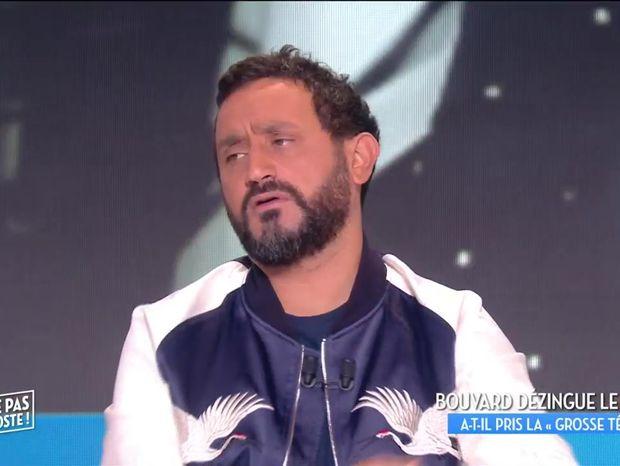 Touche pas à mon poste : Cyril Hanouna dévoile pourquoi Philippe Bouvard s'en est pris à lui [Vidéo]