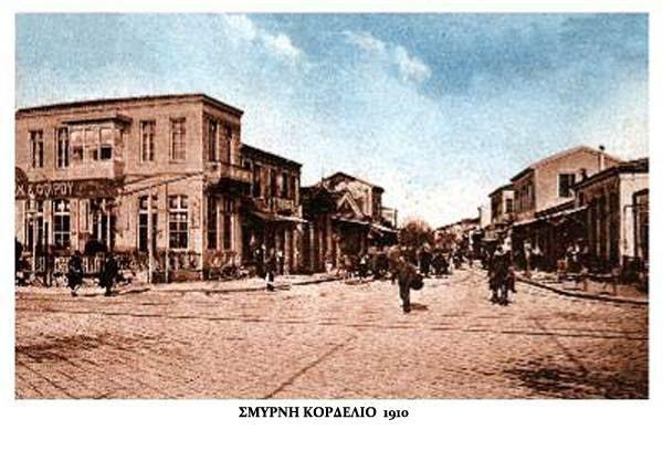 Cordelio 1910