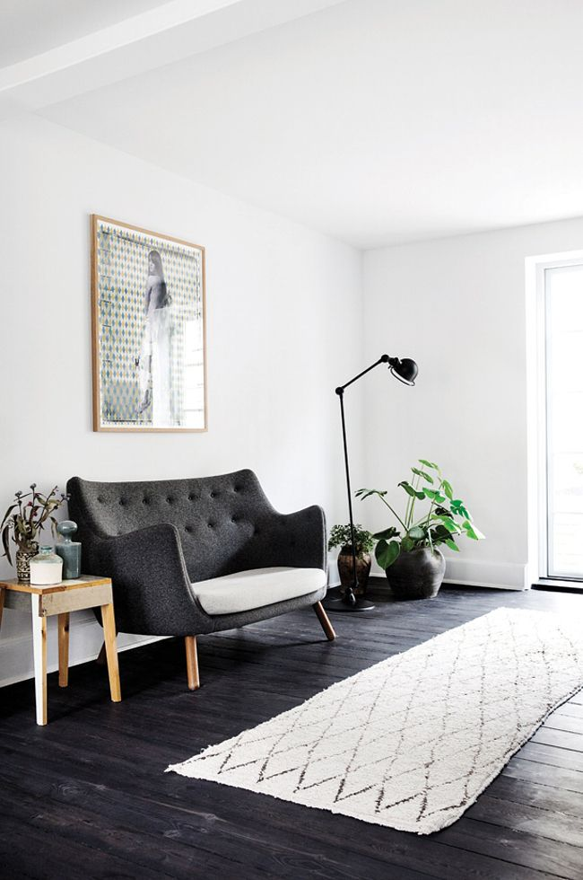 Best Danish Apartment Ideas On Pinterest Scandinavian - A stylish apartment with classic design features