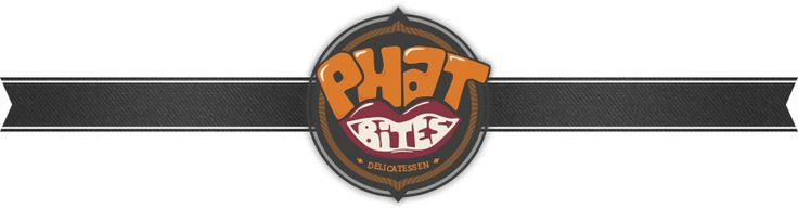 Phat Bites Deli and Catering - Restaurant located in Nashville TN.  2730 b. Lebanon Pike, Donelson, TN 37214