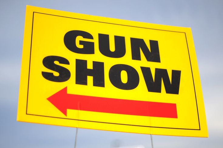 If you've been to a gun show in the past few years, there's a chance that local law enforcement officials recorded your license plate number and reported it to federal agents.