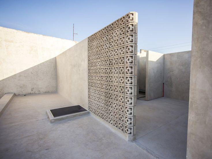 TACO Taller de Arquitectura Contextual, Leo Espinosa · Casa Gabriela
