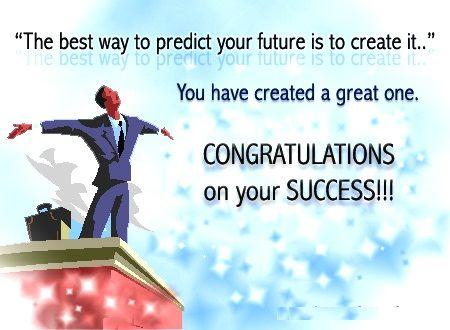 12 best success images on pinterest words inspire quotes and qoutes congratulations on your success altavistaventures Choice Image