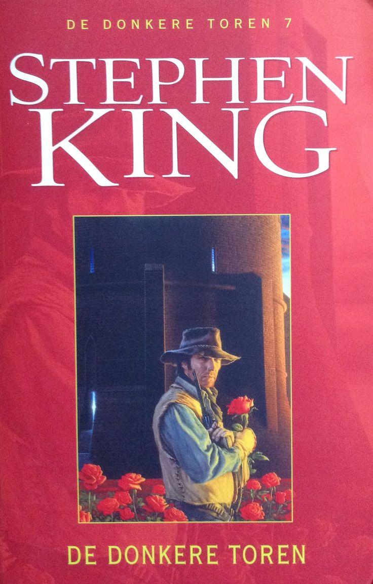Stephen King: de donkere toren 7, de donkere toren