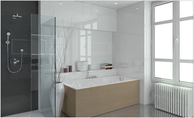 17 migliori idee su salle de bain 4m2 su pinterest spot for Salle de bain 4m2