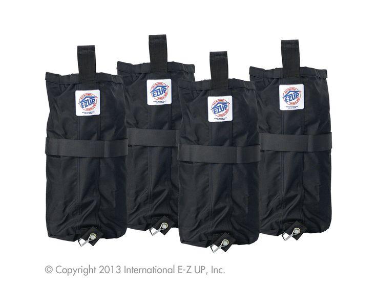 E-Z UP 3 Lb Weight Bags & Reviews | Wayfair