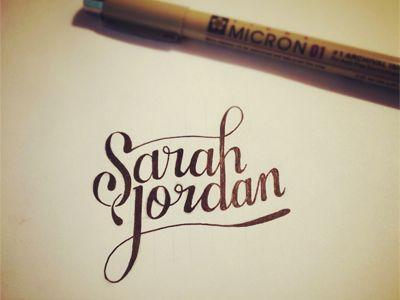 Jordan Logo Tattoo Designs