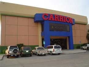 Carrion Hotel Miami