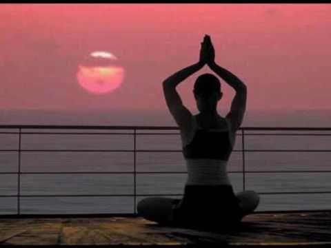 Léčivá mantra RA MA DA SA | CESTY K SOBĚ - internetová televize
