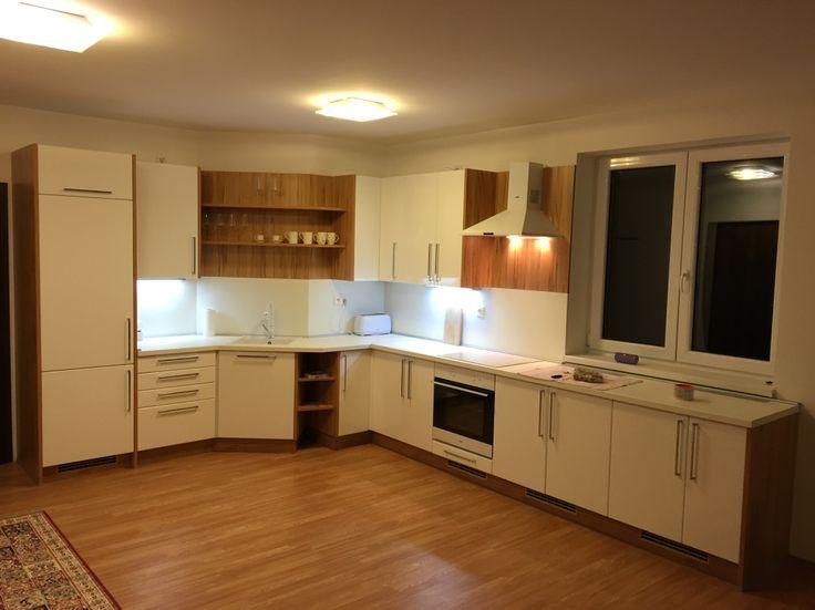 Poradca: Ľudmila Masaryková - kuchyňa Elis