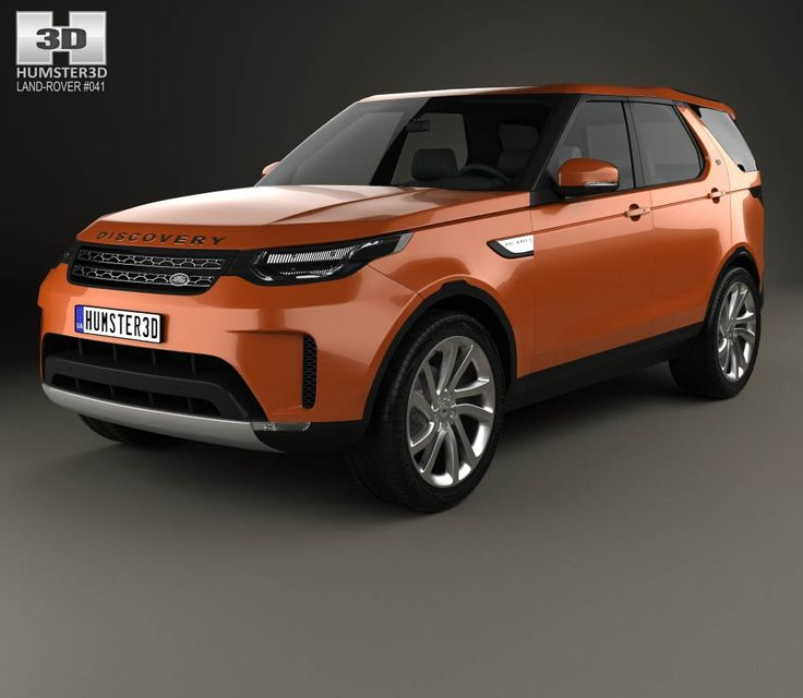170 Best Images About Land Rover Discovery On Pinterest: 42 Best Images About Land Rover 3D Models On Pinterest