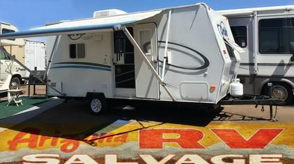 Arizona Rv Salvage - Rv Salvaged Parts