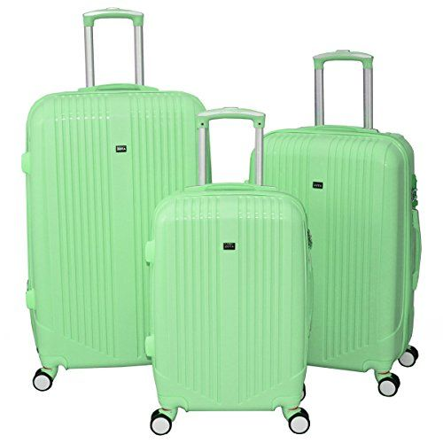 2815 best Luggage Sets images on Pinterest | Luggage sets ...
