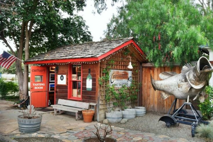 Los Olivos' Best Wineries recommendations by local experts in Santa Barbara