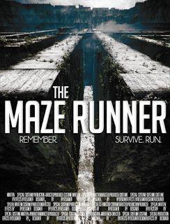 The Maze Runner (2014) Watch Movies Online - Reddit Love
