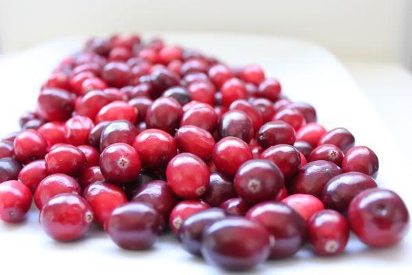 Need cranberry homemade facial also learn