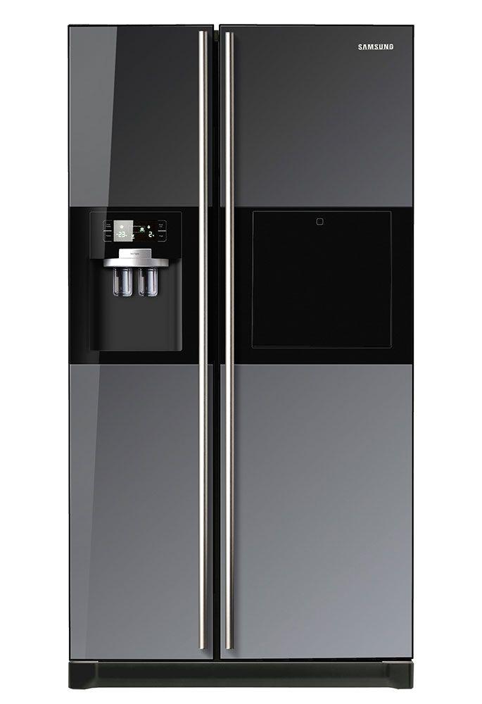 Холодильник Samsung RSH5ZLMR: цена, описание. Купить Samsung RSH5ZLMR.