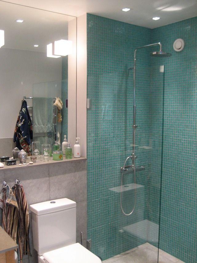 104 besten badrumsinspo bilder auf pinterest badezimmer duschen und halbes badezimmer. Black Bedroom Furniture Sets. Home Design Ideas