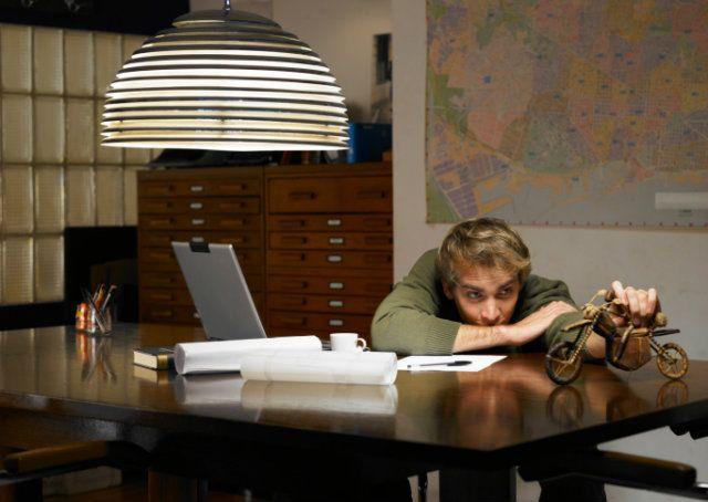 A incrível arte de procrastinar - Artigos - Cotidiano - Administradores.com