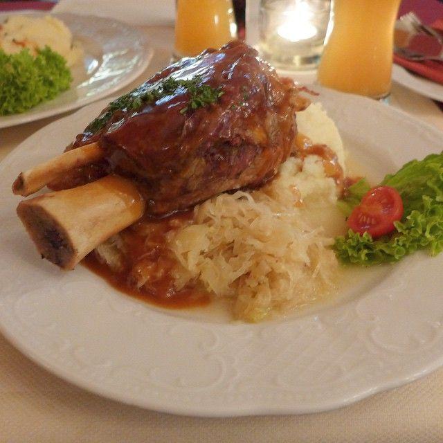 Conrad's Restaurant in Frankfurt am Main, Hessen