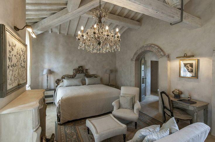 Mora garden suite @ Relais Borgo Santo Pietro   Luxury Country Hotel   Chiusdino (Siena)   Tuscany   Italy