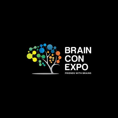 Logo for state-of-the-art nonprofit!  Help revolutionize Brain Con Expo Design by Yoga_Kharisma