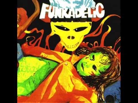 Funkadelic - Baby I Owe You Something Good / I Miss My Baby